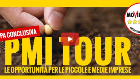 Pmi Tour