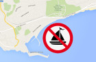 Porto di Anzio, verso l'innavigabilità