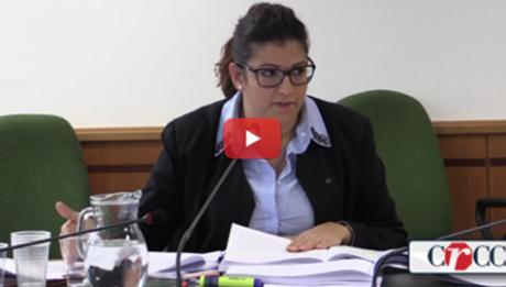 Corecoco, seduta interlocutoria per la relazione sul Rendiconto 2014